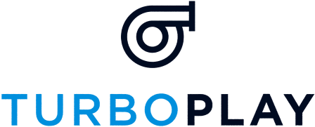 Welcome TurboPlay as Gold Sponsor!